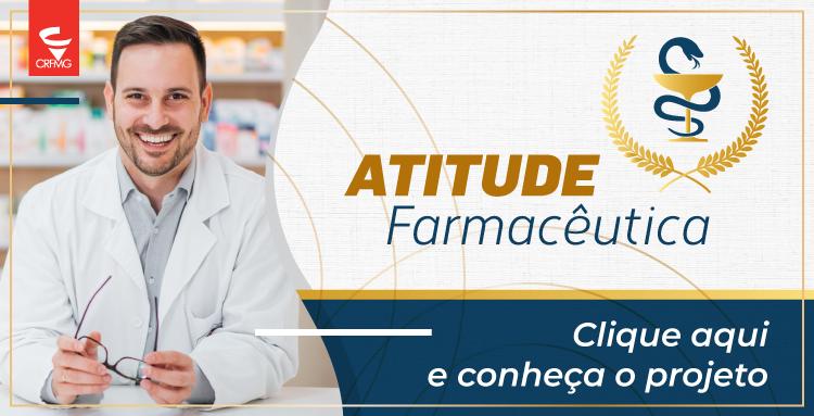 Atitude Farmacêutica